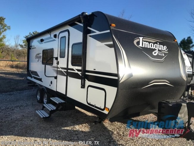New 2021 Grand Design Imagine XLS 22MLE available in Tyler, Texas