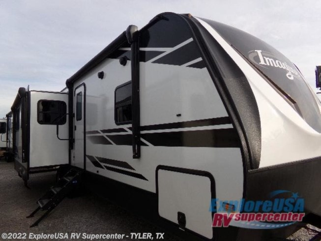 New 2021 Grand Design Imagine 2970RL available in Tyler, Texas