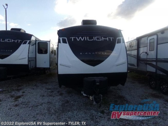 New 2021 Cruiser RV Twilight Signature TWS 2620 available in Tyler, Texas
