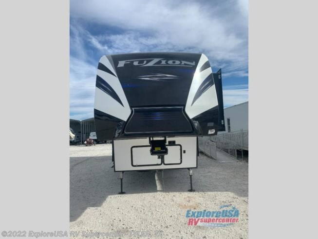 Used 2019 Keystone Fuzion 427 available in Tyler, Texas