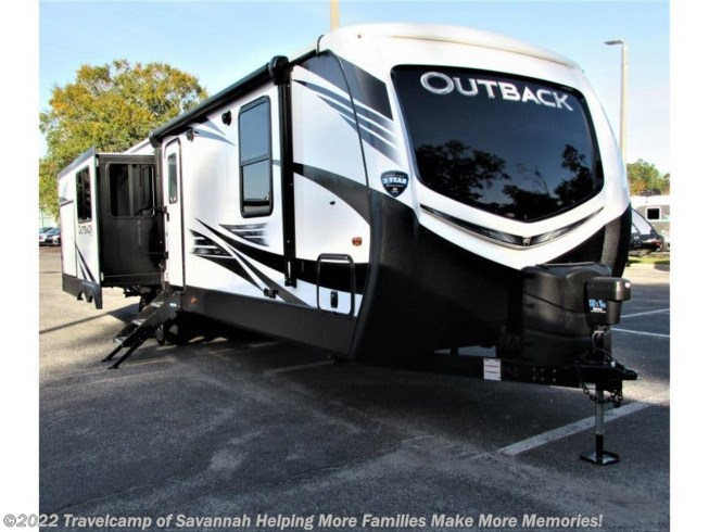 Used 2020 Keystone Outback 330RL available in Savannah, Georgia
