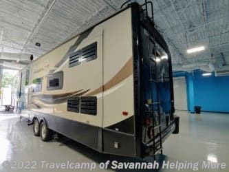 Used 2013 CrossRoads Rushmore RF39RS available in Savannah, Georgia
