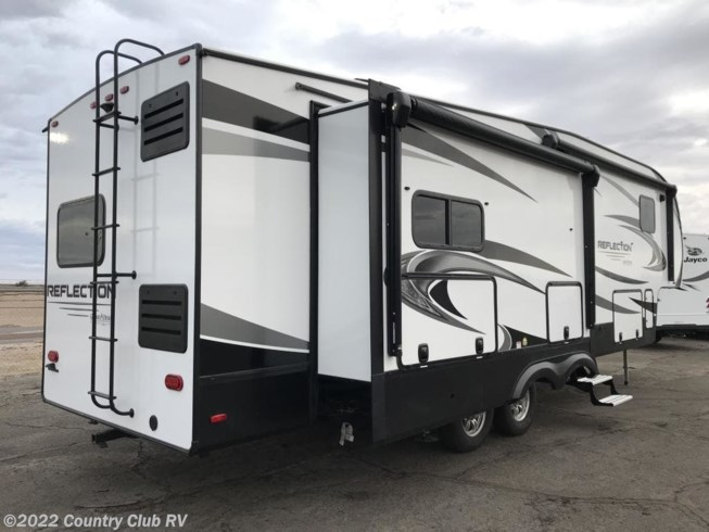 2020 Grand Design Reflection 320MKS - New Fifth Wheel For Sale by Country Club RV in Yuma, Arizona