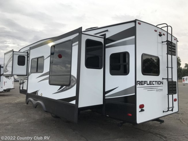 New 2020 Grand Design Reflection 320MKS available in Yuma, Arizona