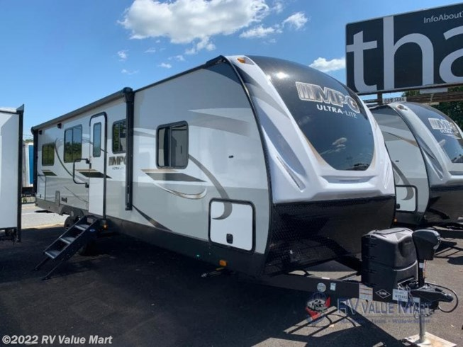 New 2020 Cruiser RV MPG 2975RK available in Bath, Pennsylvania