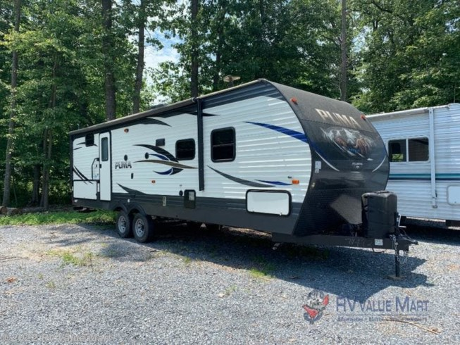 Used 2019 Palomino Puma 28FQDB available in Bath, Pennsylvania