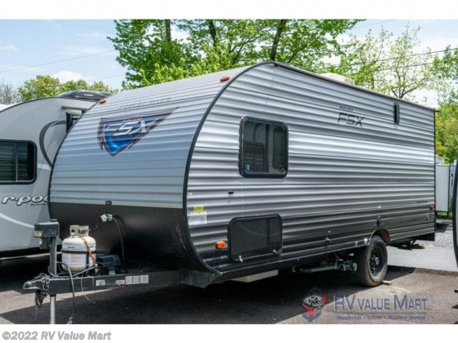 Used 2019 Forest River Salem FSX 180RT available in Bath, Pennsylvania