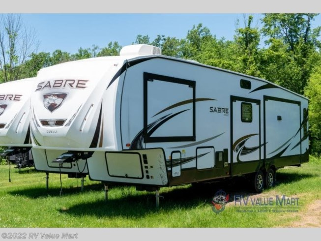 New 2020 Forest River Sabre 36BHQ available in Bath, Pennsylvania