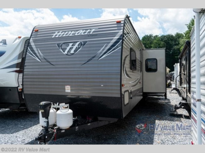 Used 2017 Keystone Hideout 32BHTS available in Bath, Pennsylvania