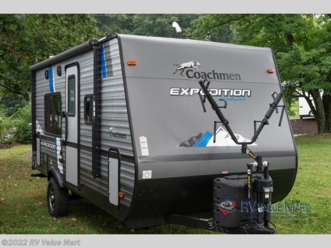 New 2021 Coachmen Catalina Expedition 192RB available in Bath, Pennsylvania