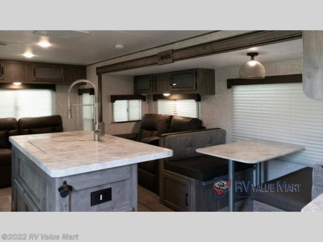 New 2021 Coachmen Apex Ultra-Lite 293RLDS available in Bath, Pennsylvania