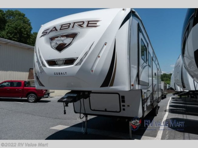 New 2021 Forest River Sabre 37FLH available in Bath, Pennsylvania