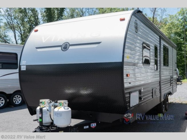 New 2021 Coachmen Viking 24RBS available in Bath, Pennsylvania