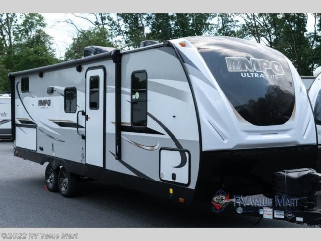 New 2021 Cruiser RV MPG 2500BH available in Bath, Pennsylvania