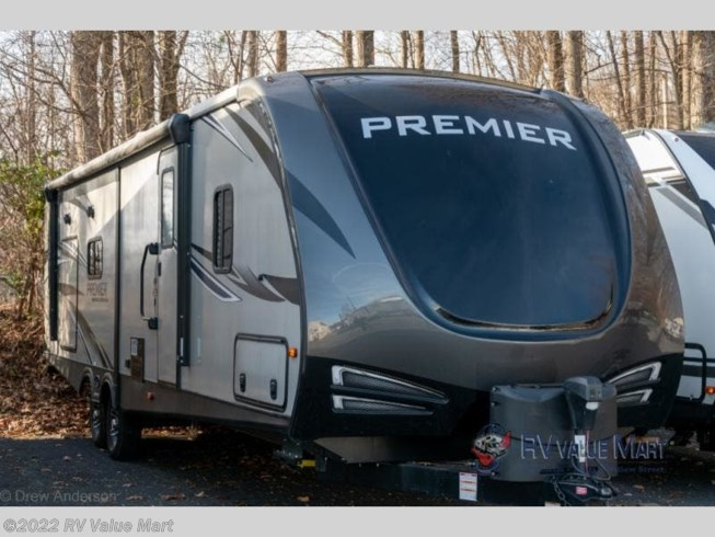 Used 2020 Keystone Premier Ultra Lite 30RIPR available in Bath, Pennsylvania