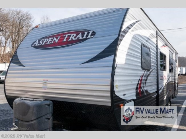 Used 2015 Dutchmen Aspen Trail 2810BHS available in Bath, Pennsylvania