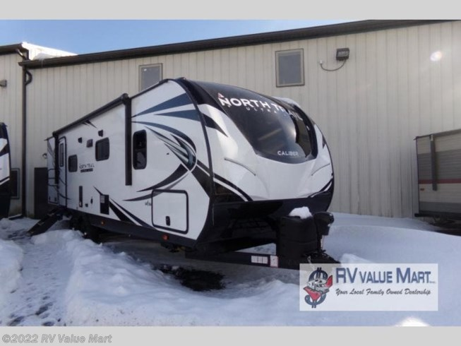 2021 Heartland North Trail 25RBP - New Travel Trailer For Sale by RV Value Mart in Bath, Pennsylvania features Slideout