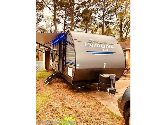 Used 2019 Coachmen Catalina SBX 261BHS available in elizabeth city, North Carolina