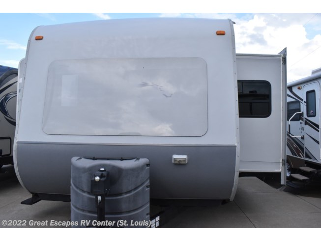 2014 Highland Ridge Mesa Ridge M-288FLR - Used Travel Trailer For Sale by Great Escapes RV Center in Eureka, Missouri