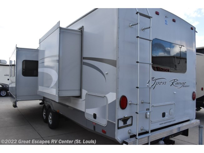 Used 2014 Highland Ridge Mesa Ridge M-288FLR available in Eureka, Missouri