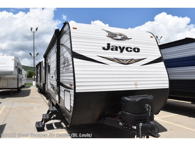 Used 2020 Jayco Jflite 235RKS available in Eureka, Missouri