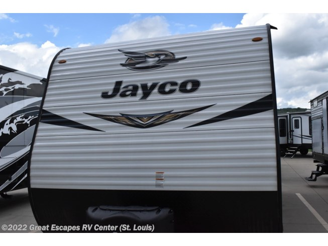 2020 Jayco Jflite 235RKS - Used Travel Trailer For Sale by Great Escapes RV Center in Eureka, Missouri