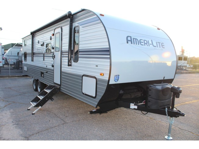 New 2021 Gulf Stream Ameri-Lite 279BH available in Salem, Alabama