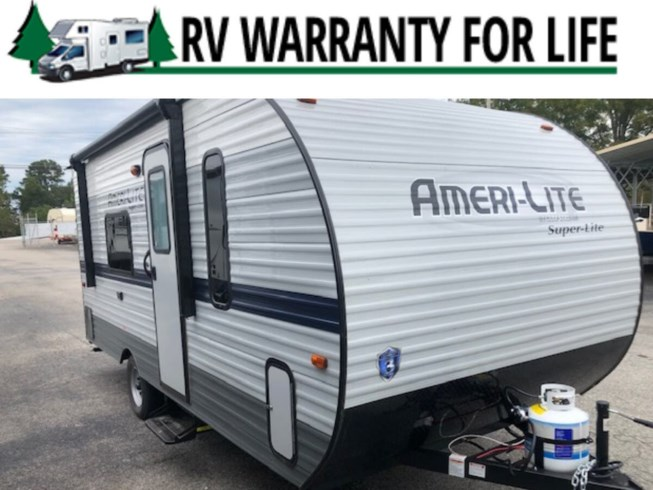New 2021 Gulf Stream Ameri-Lite 19RD available in Salem, Alabama