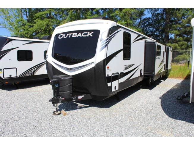 New 2021 Keystone Outback 340BH available in Salem, Alabama