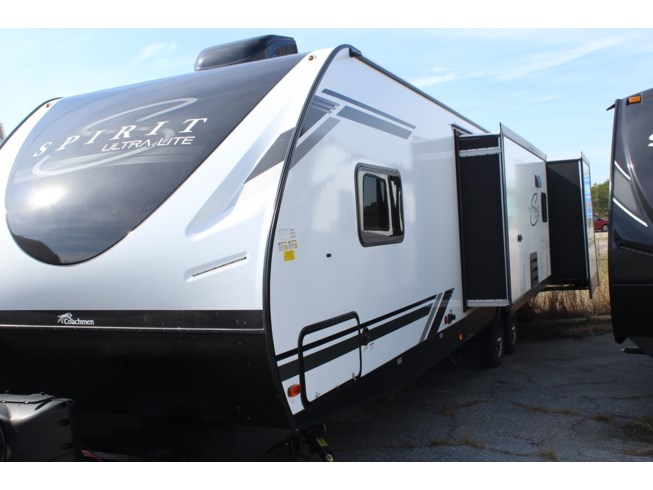 New 2021 Coachmen Spirit Ultra Lite 3379BH available in Salem, Alabama