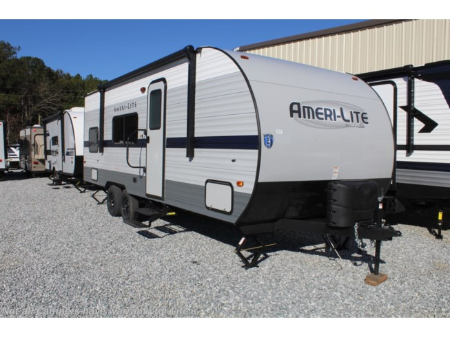 New 2021 Gulf Stream Ameri-Lite 248BH available in Salem, Alabama