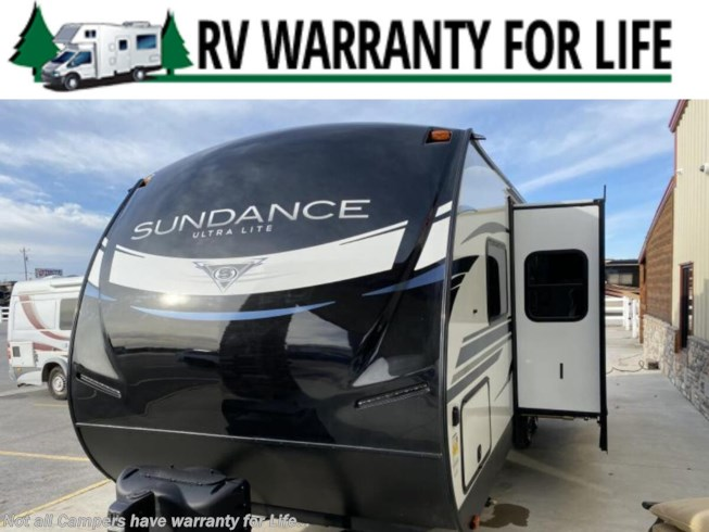 New 2021 Heartland Sundance Ultra-Lite 268RL available in Salem, Alabama