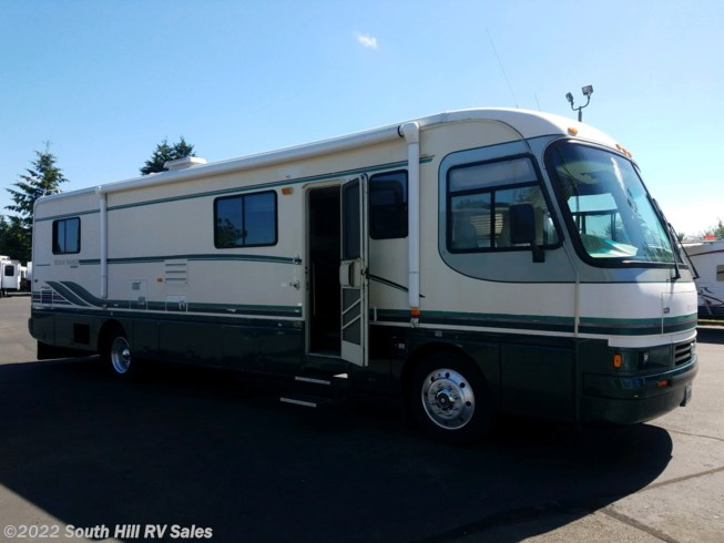 Used 1996 Holiday Rambler Endeavor 37' available in Yelm, Washington