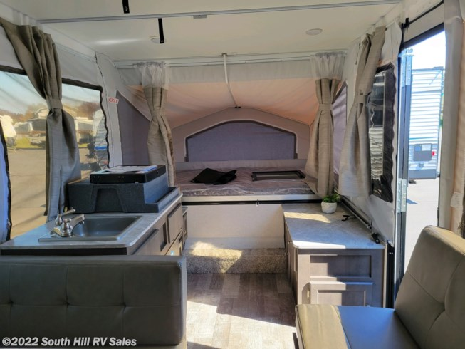 New 2021 Forest River Rockwood Freedom 2280LTD available in Yelm, Washington