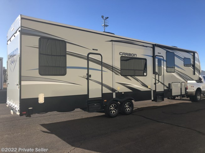 2015 Carbon 357 by Keystone from Private Seller in Page, Arizona