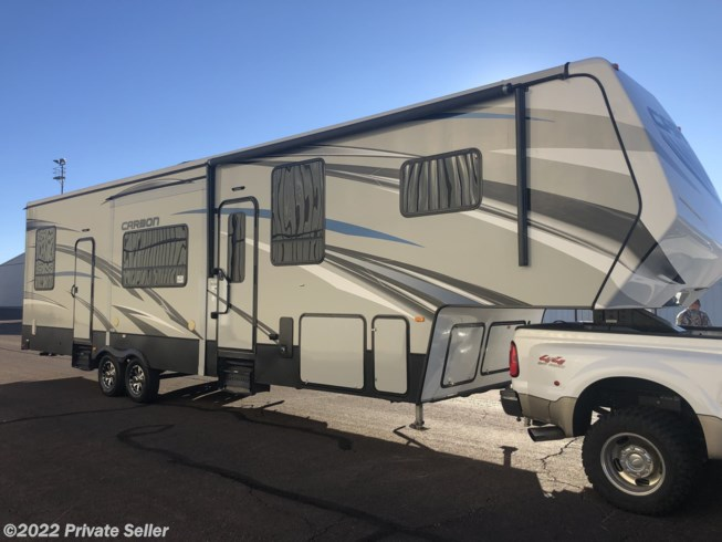 Used 2015 Keystone Carbon 357 available in Page, Arizona