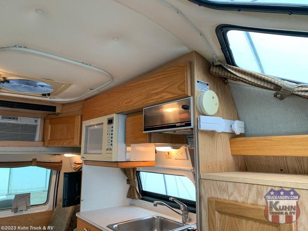 2003 Roadtrek RV 170 Popular for Sale in Sherwood, OH ...