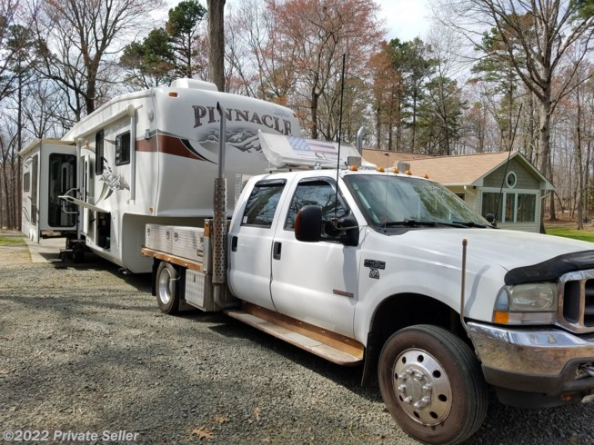 Used 2011 Jayco Pinnacle 36 REQS available in Wake Forest, North Carolina