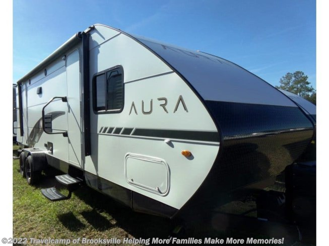 New 2019 Travel Lite AURA 31BHK available in Brooksville, Florida