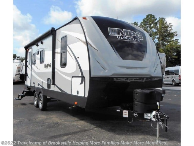 New 2019 Cruiser RV MPG 2120RB available in Brooksville, Florida