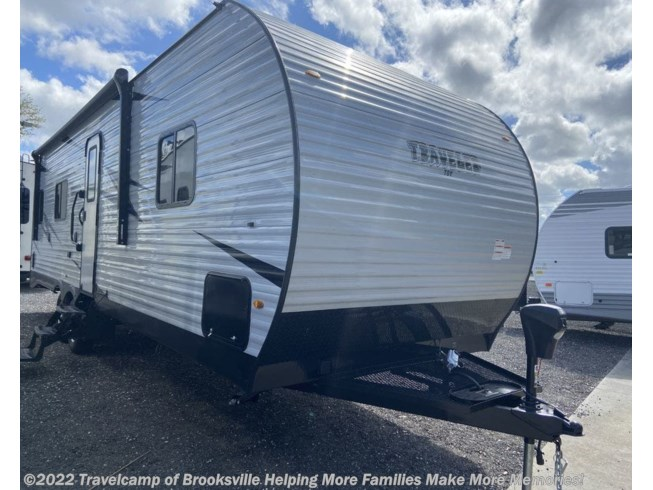 New 2021 Sunset Park RV TRAVELER TOY 12-6 available in Brooksville, Florida