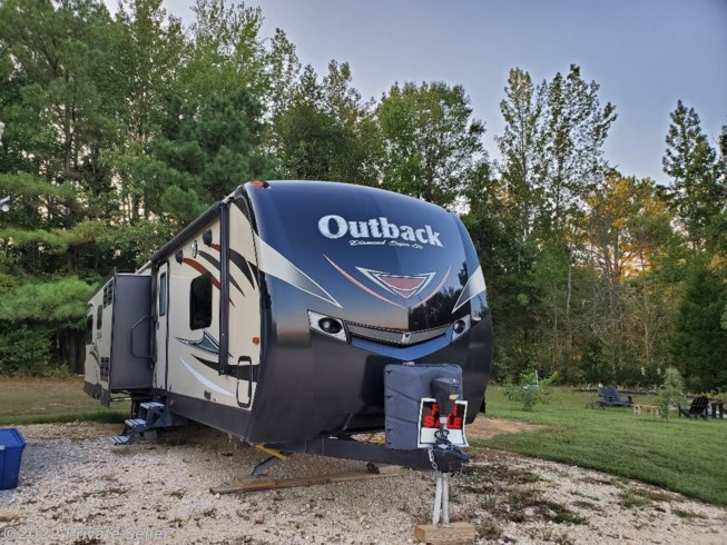 Used 2017 Keystone Outback Ultra-Lite available in HUNTINGDON, Tennessee