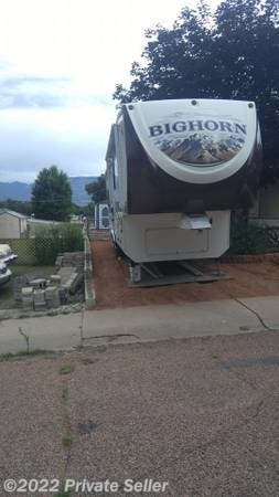 Used 2013 Heartland Bighorn BH 3010RE available in Colorado Springs, Colorado