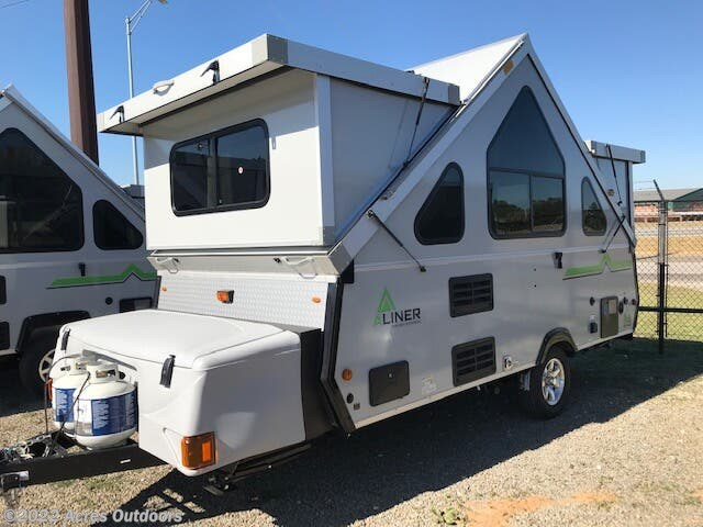 New 2021 Aliner Expedition Twin or King Bed available in Livingston, Texas