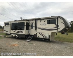 2016 Grand Design Solitude 366DEN