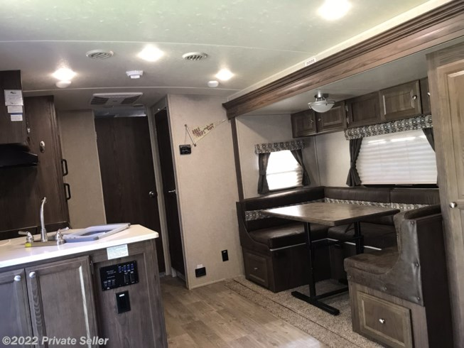 Used 2018 Forest River Rockwood Mini Lite 2507S available in New Iberia, Louisiana