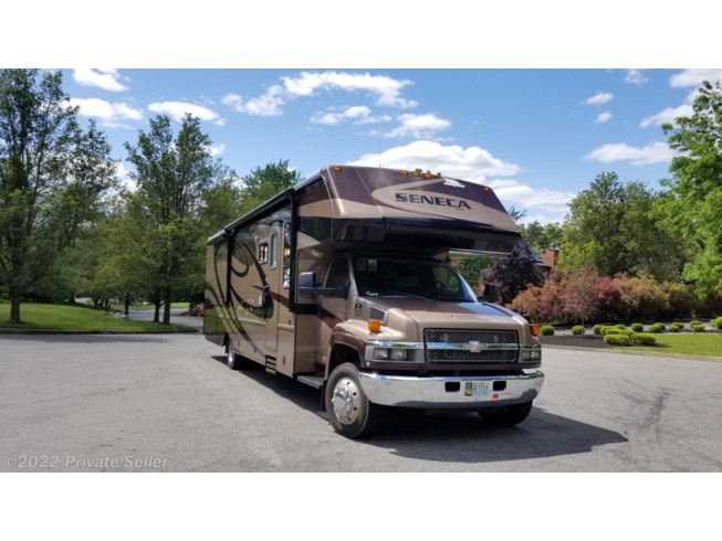 2008 Seneca 36 MS by Jayco from Private Seller in Blauvelt, New York
