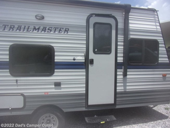 New 2020 Gulf Stream TrailMaster Super Lite 16BHC available in Lucedale, Mississippi