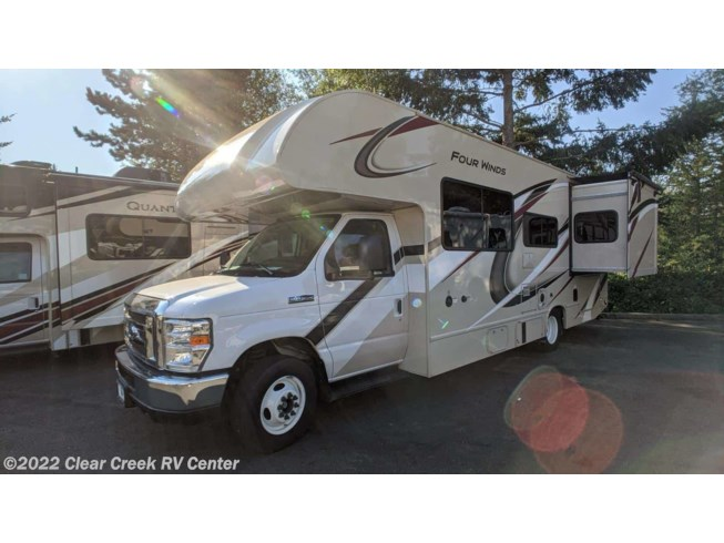 Used 2020 Thor Motor Coach Four Winds 26B available in Sequim, Washington