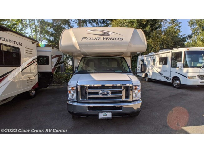 2020 Four Winds 26B by Thor Motor Coach from Clear Creek RV Center in Sequim, Washington